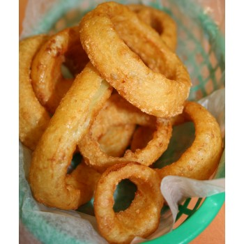 Onions Rings